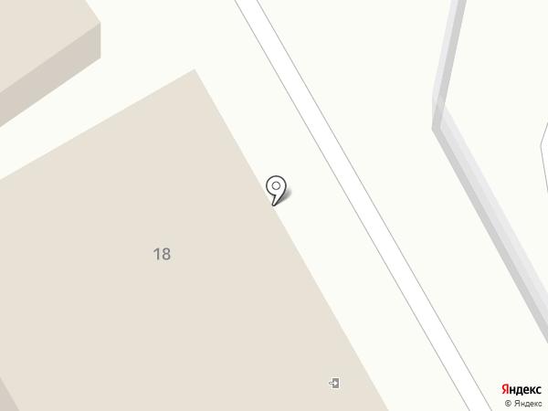 Агентство по туризму Ярославской области на карте