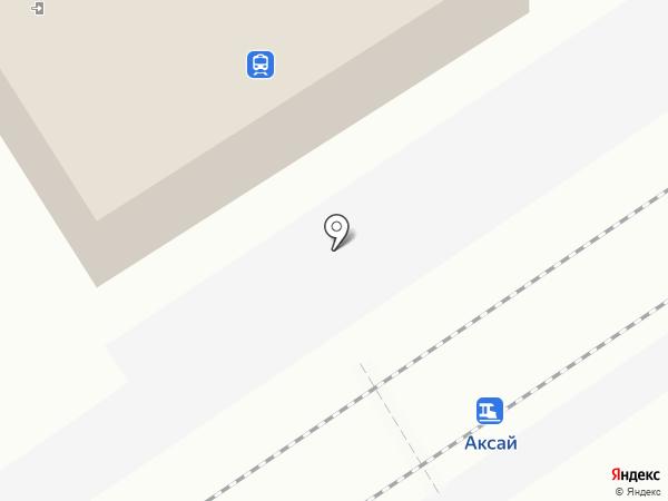 Банкомат, КБ Центр-инвест на карте