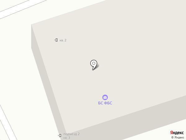 Ванюков В.Н. на карте