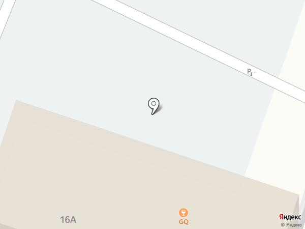 4ERDAK на карте