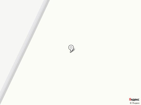 Экополис на карте