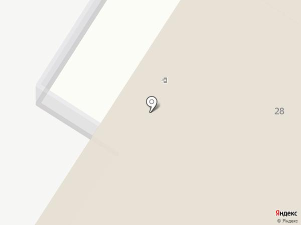 Ярославль-Промбезопасность на карте