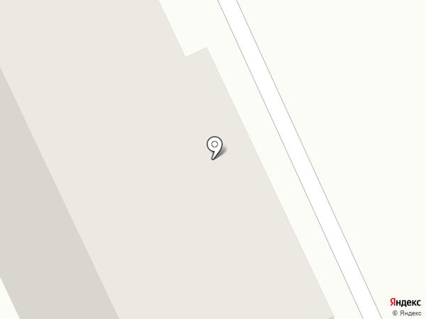 Квартал, ТСЖ на карте