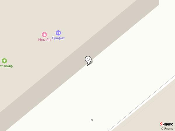 Vesna Studio на карте