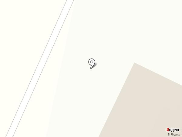 ЯрФутман на карте