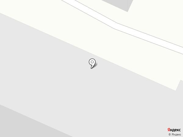 Репласт на карте