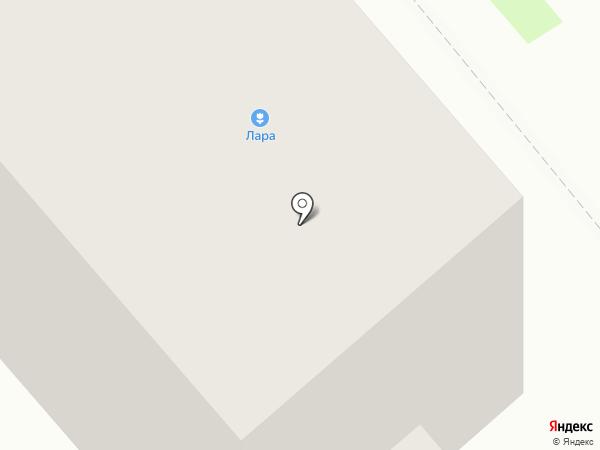 IRISH PUB на карте