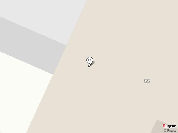 Мастер-Авто на карте