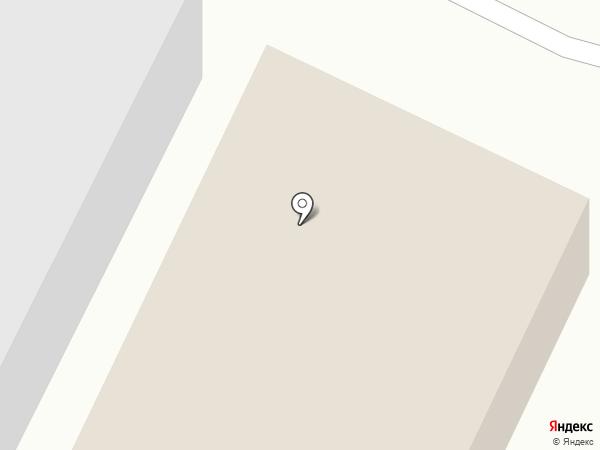Шинторгсервис на карте