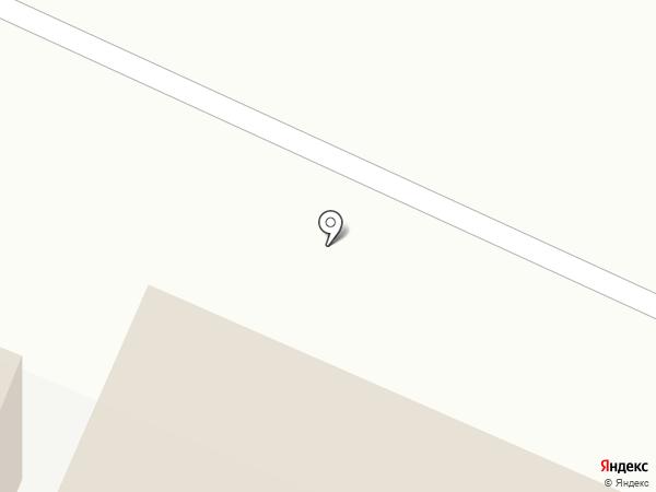 Агробурвод, ЗАО на карте