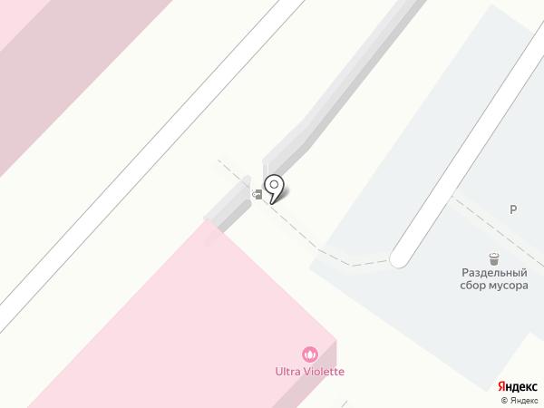БудуБургер на карте