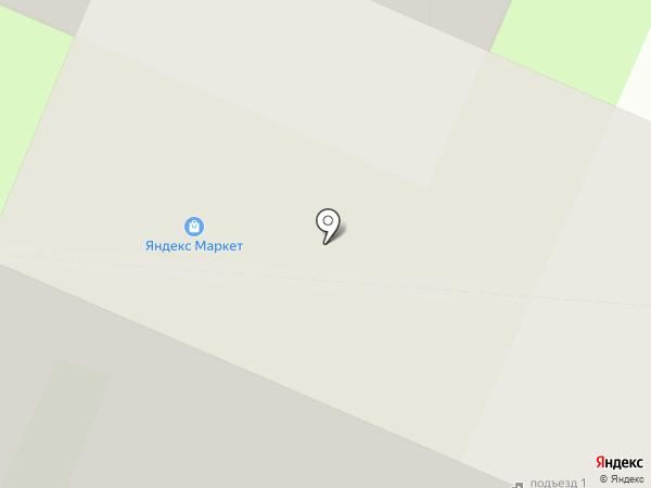 Вологодская управляющая компания на карте