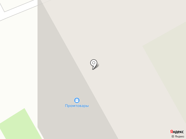Продмаркет на карте