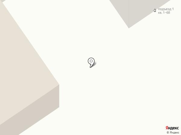 Центр обеспечения функционирования образовательных учреждений Заволжского района на карте