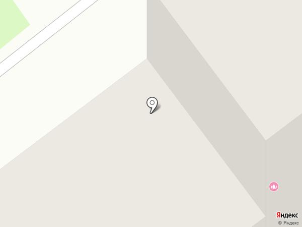 YarGroom на карте