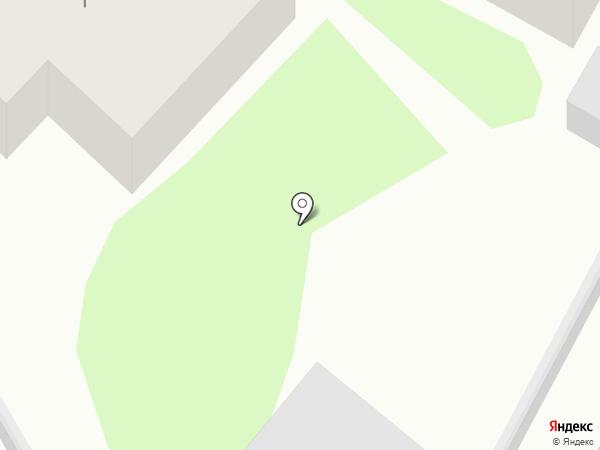 Йога Дом на карте