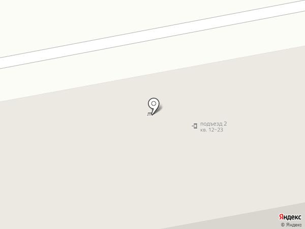 Пиганово на карте