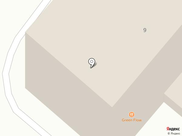 Высота 1170 на карте