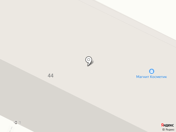 Старый Приятель на карте