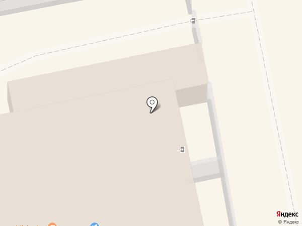 У дяди вани на карте