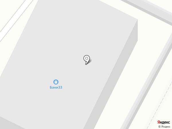 Эва Мастер на карте