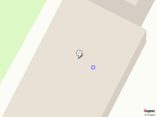 Влад Дез на карте
