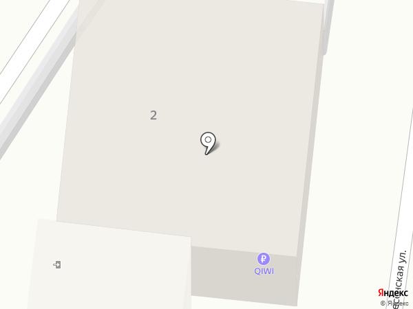 Би-Би Эвакуатор на карте