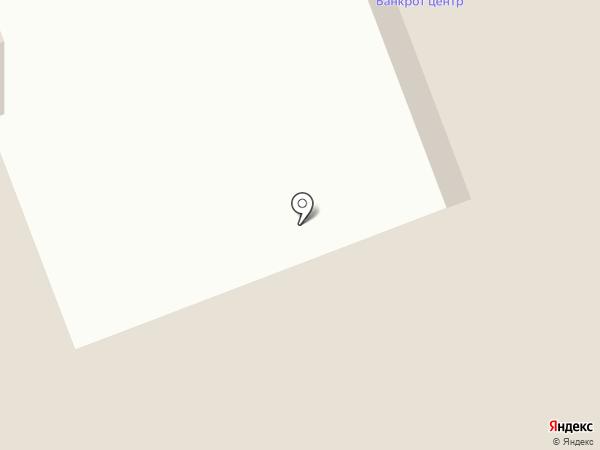 ApplePort на карте