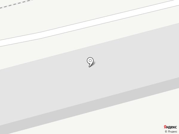 Автомастерская на Почаевской на карте