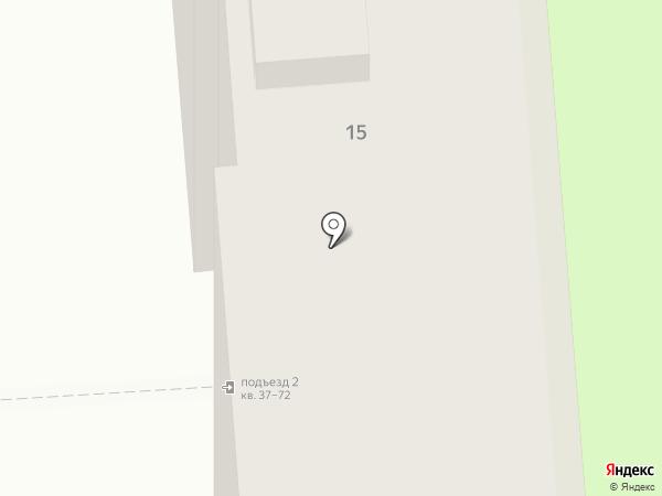 Реставрационная компания на карте