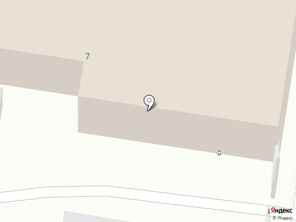 Отдел военного комиссариата Владимирской области по г. Суздаль и Суздальскому району на карте