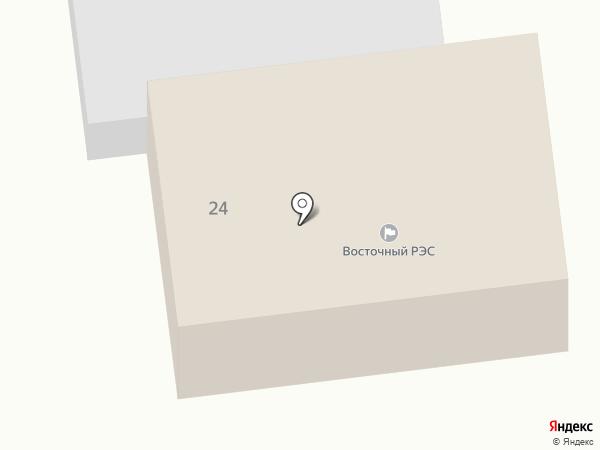Аварийная служба Суздальского района на карте