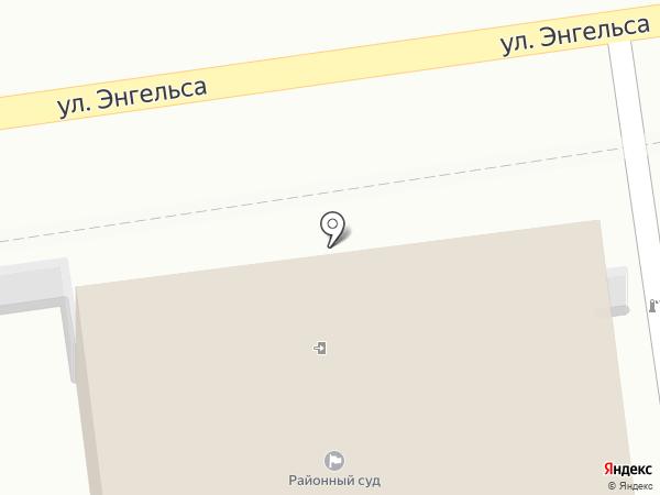 Суздальский районный суд на карте