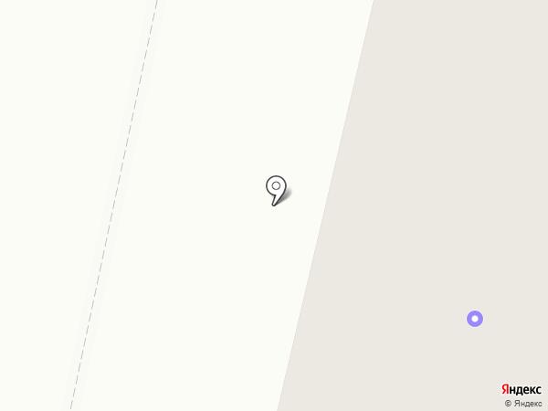 Экипаж на карте