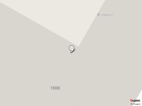 Строй-Инвест на карте
