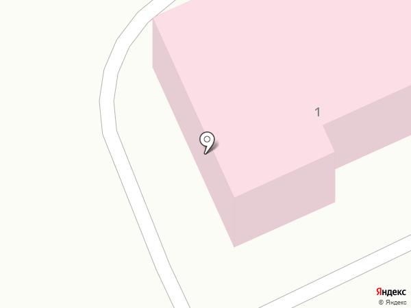 Боголюбовская участковая ветеринарная лечебница на карте
