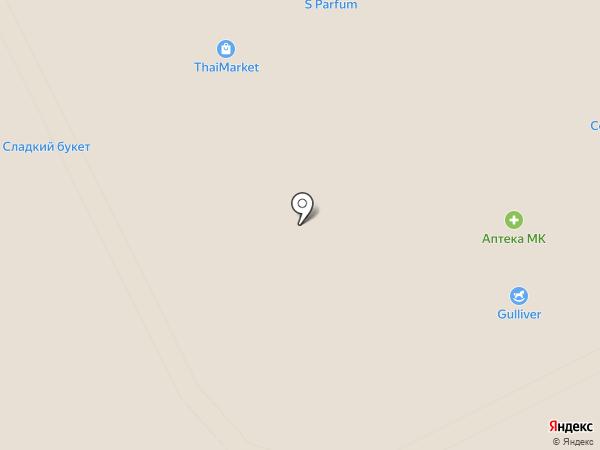 iShop на карте
