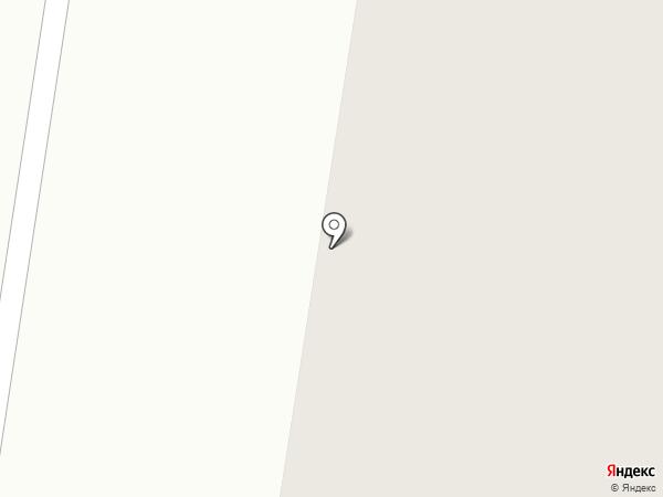 Магазин жидких обоев на карте