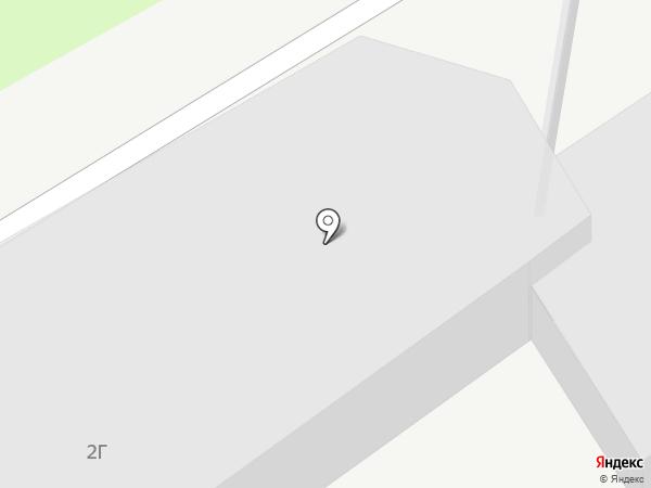 ВладМетСет на карте