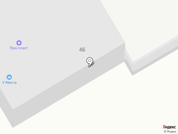 Мономах на карте