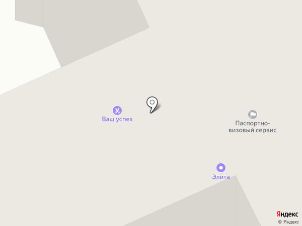 Банкомат, КБ Юниаструм Банк на карте