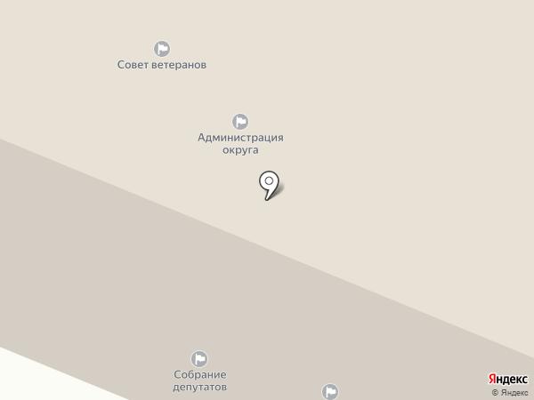 Единая дежурно-диспетчерская служба Приморского района на карте