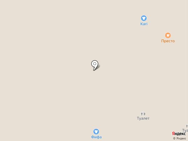 funME на карте