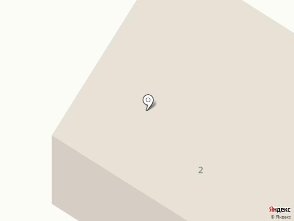 Отдельный пост пожарной части №94 на карте