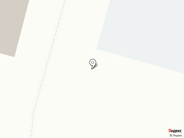 Автостоянка на Ворошилова на карте
