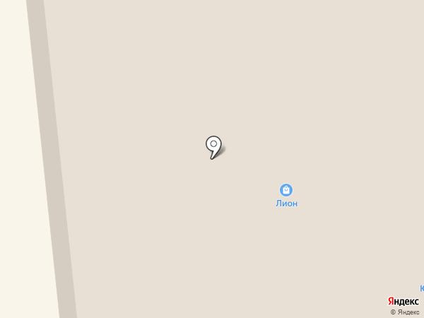 Wasabi на карте