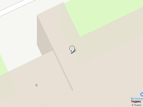 Павлов А.А. на карте