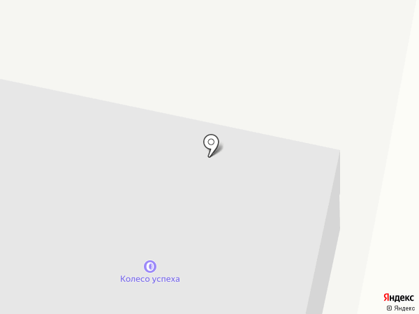 Грузовая автостоянка на карте