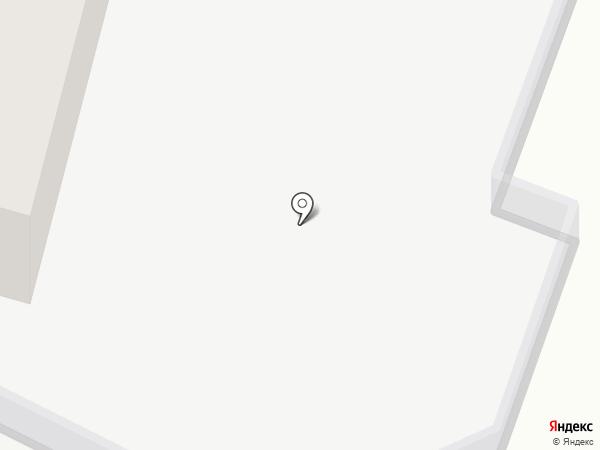 Дон-Строй на карте