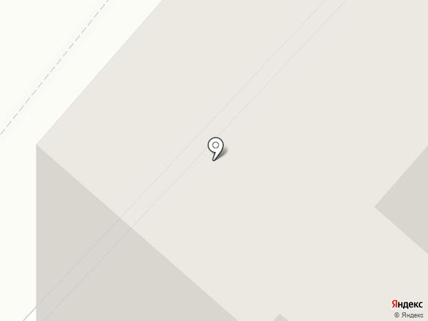 Элли на карте